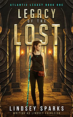 Free: Legacy of the Lost