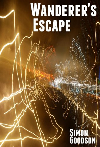 Free: Wanderer's Escape (Wanderer's Odyssey Book 1)