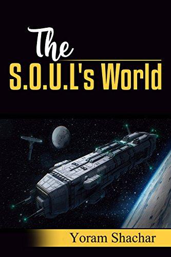 The S.O.U.L's World: Science Fiction adventure